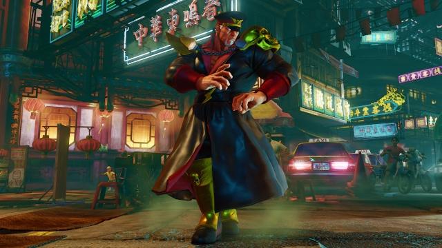 *Street Fighter V* Topic officiel - Page 3 Me305012
