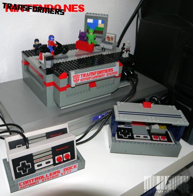 Consoles fonctionnelles en LEGO (et pièces compatibles) P1010310