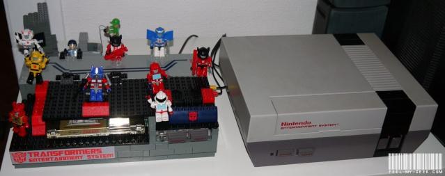 Consoles fonctionnelles en LEGO (et pièces compatibles) P1010812