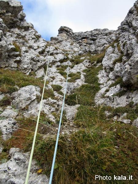 L'alpinismo è veramente in discesa... Corvo_13
