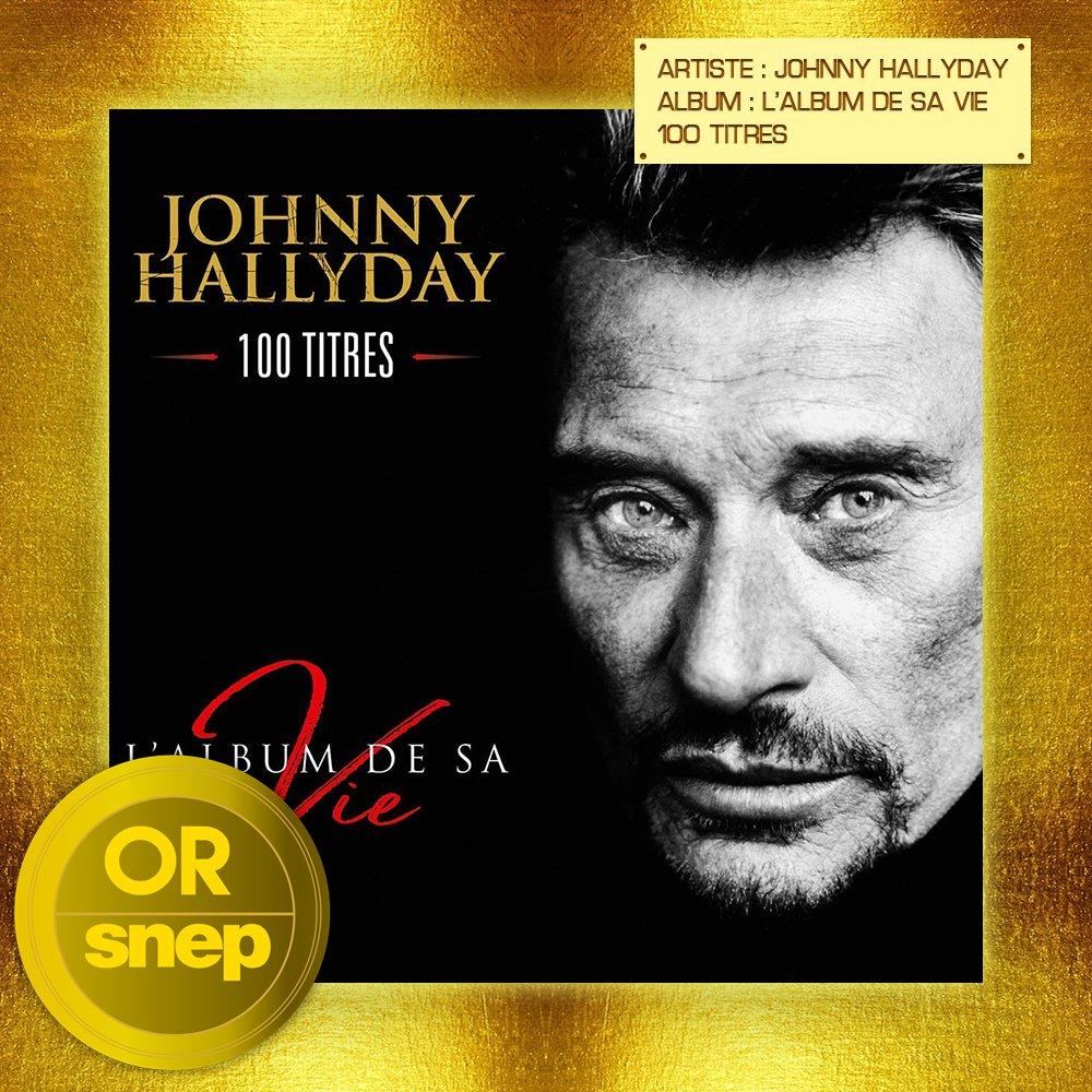 100 titres: l'Album de sa vie Dro5jb10