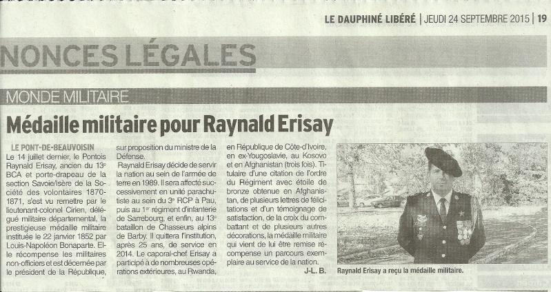 ACTIVITES DIVERSES DE LA SECTION SAVOIE ISERE - Page 4 Mm_ray11