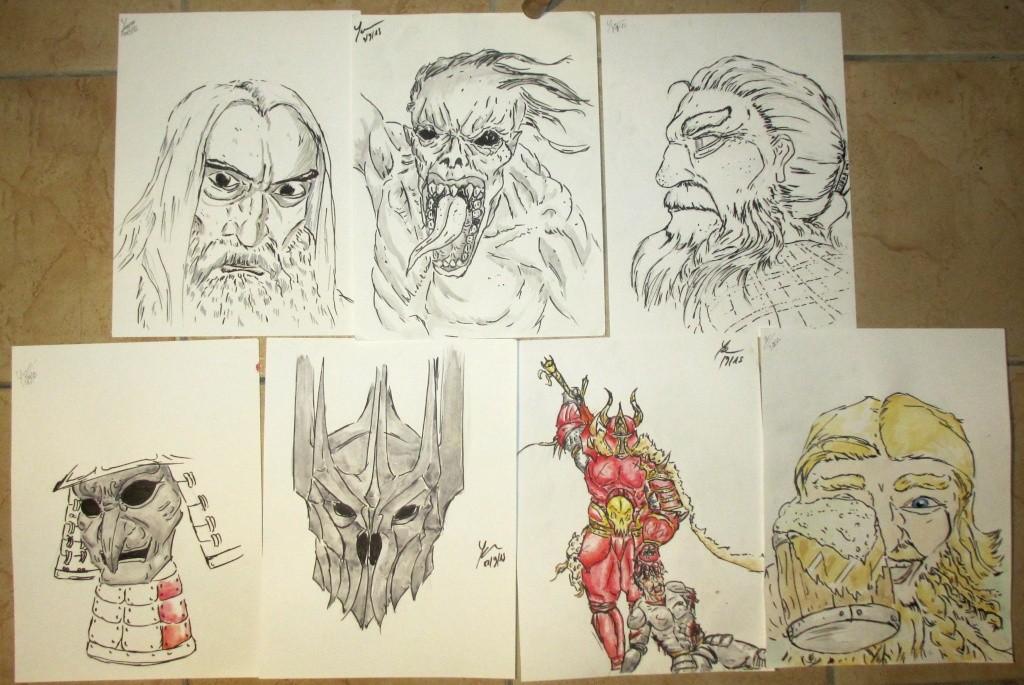 Les dessins de Gromdal - Page 6 2015_010