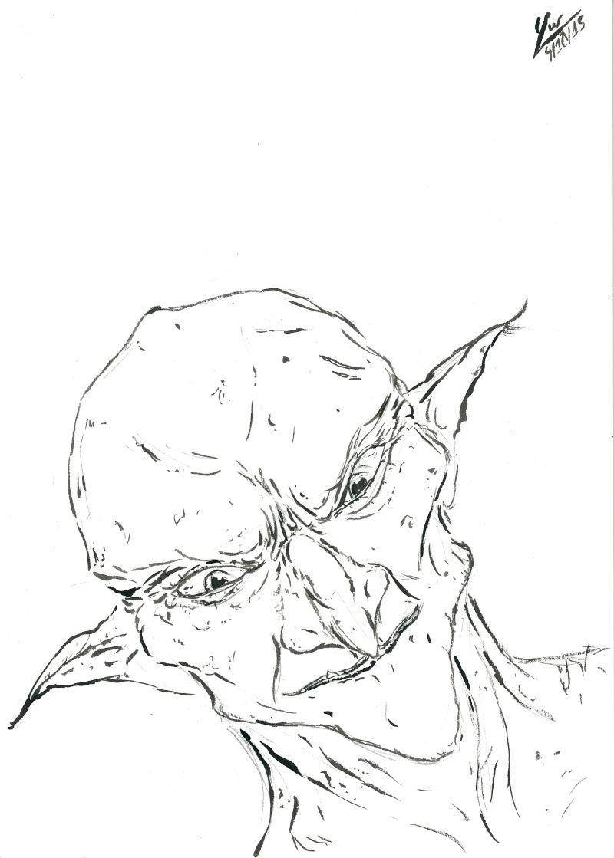Les dessins de Gromdal - Page 6 2015_110