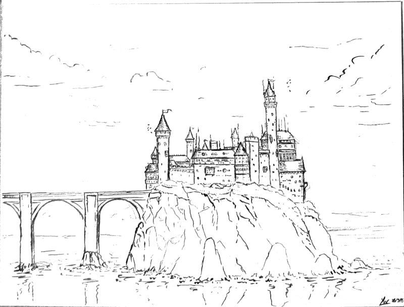 Les dessins de Gromdal - Page 6 2015_114