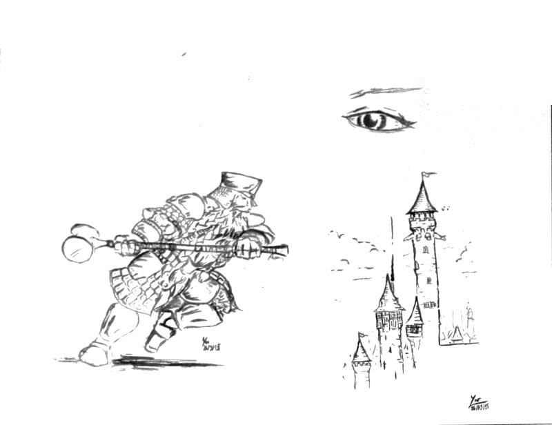 Les dessins de Gromdal - Page 6 2015_116