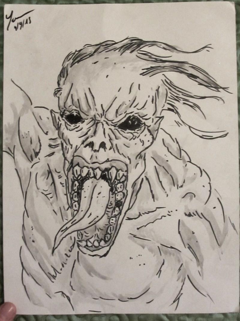 Les dessins de Gromdal - Page 6 Mourng10