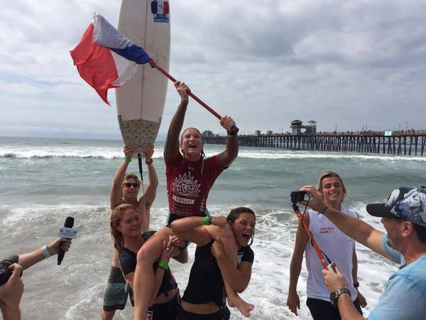 Joli cocorico en surf !!! 12118710
