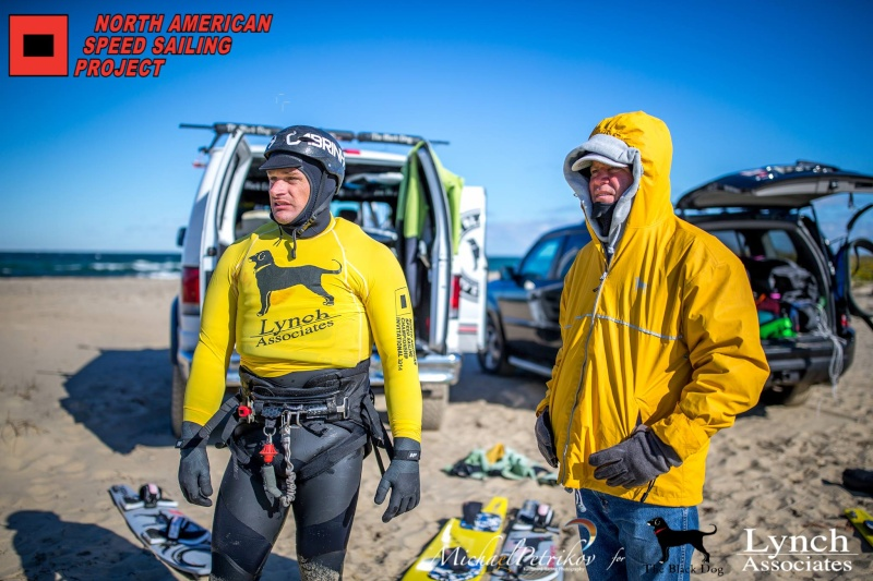 The 2015 North American Speed Sailing Project Invitational Martha´s Vineyard 12120210