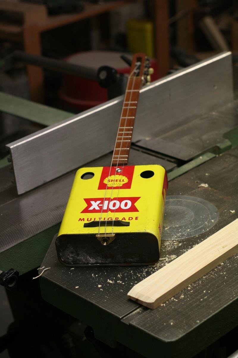 Amplis et guitares bidon ! Img_1410