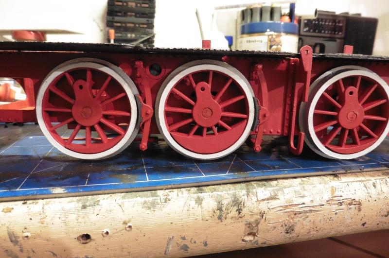 Preusische T3   1:22,5 gebaut von Gustibastler P1050621
