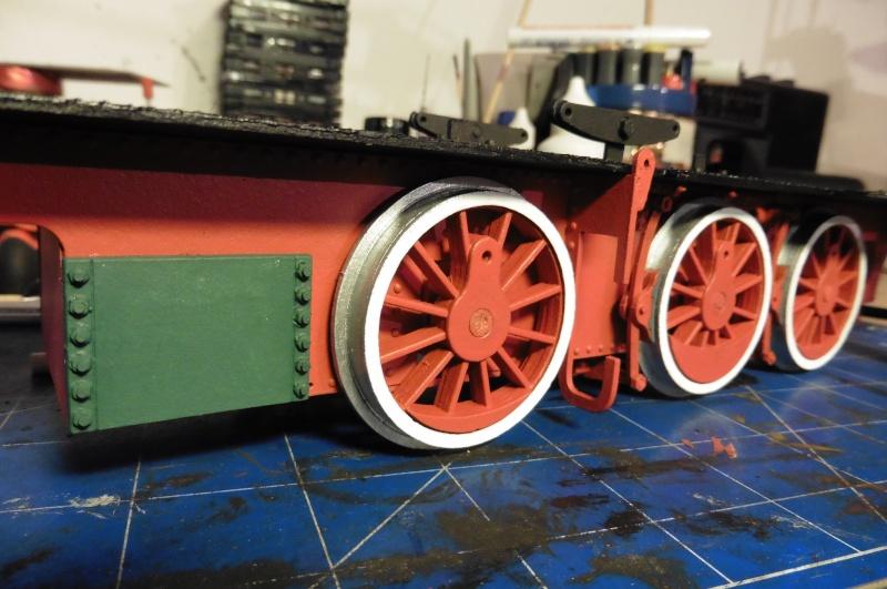 Preusische T3   1:22,5 gebaut von Gustibastler P1050624