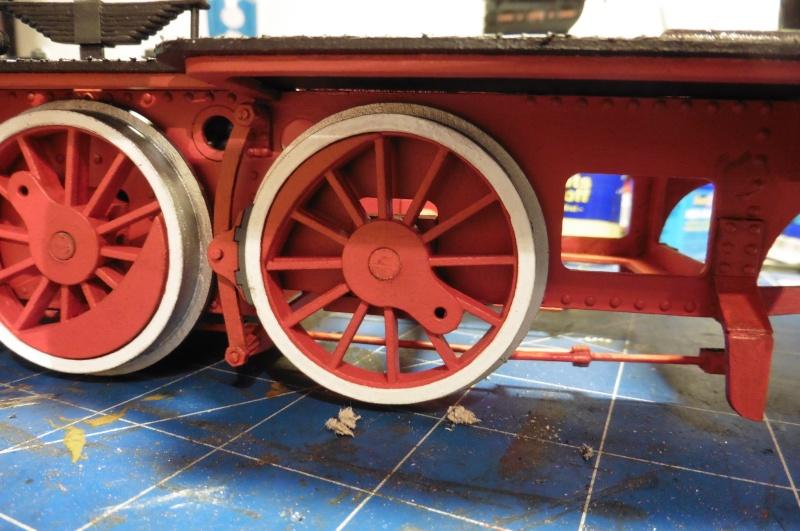 Preusische T3   1:22,5 gebaut von Gustibastler P1050626