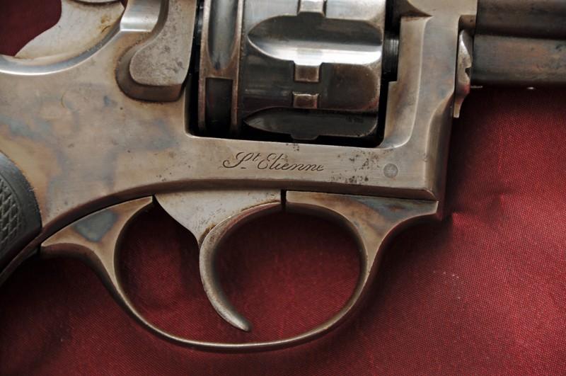 Revolver M.A.S. ? Mle 1888 civil ? Dsc_5517