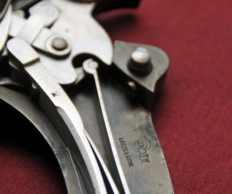 Revolver M.A.S. ? Mle 1888 civil ? Dsc_5532