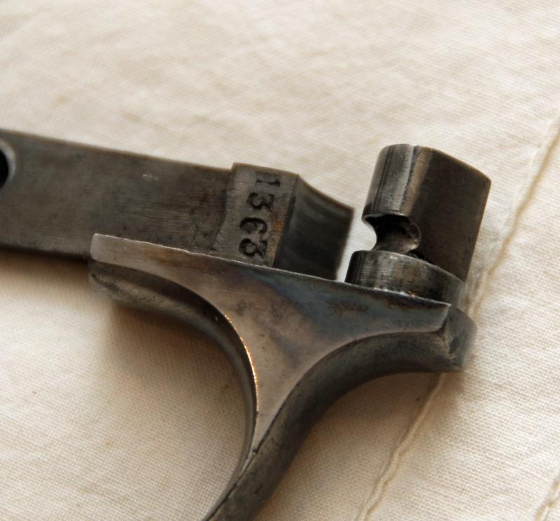 Revolver M.A.S. ? Mle 1888 civil ? Dsc_5535