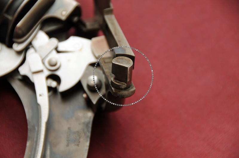 Revolver M.A.S. ? Mle 1888 civil ? Dsc_5538