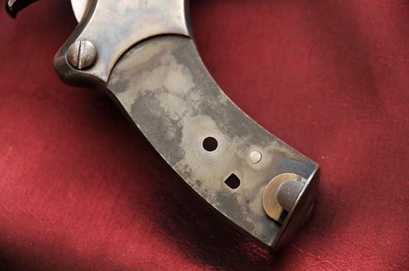 Revolver M.A.S. ? Mle 1888 civil ? Dsc_5539