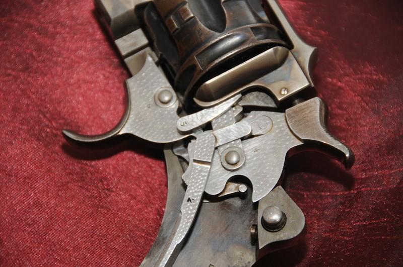 Revolver M.A.S. ? Mle 1888 civil ? Dsc_5540