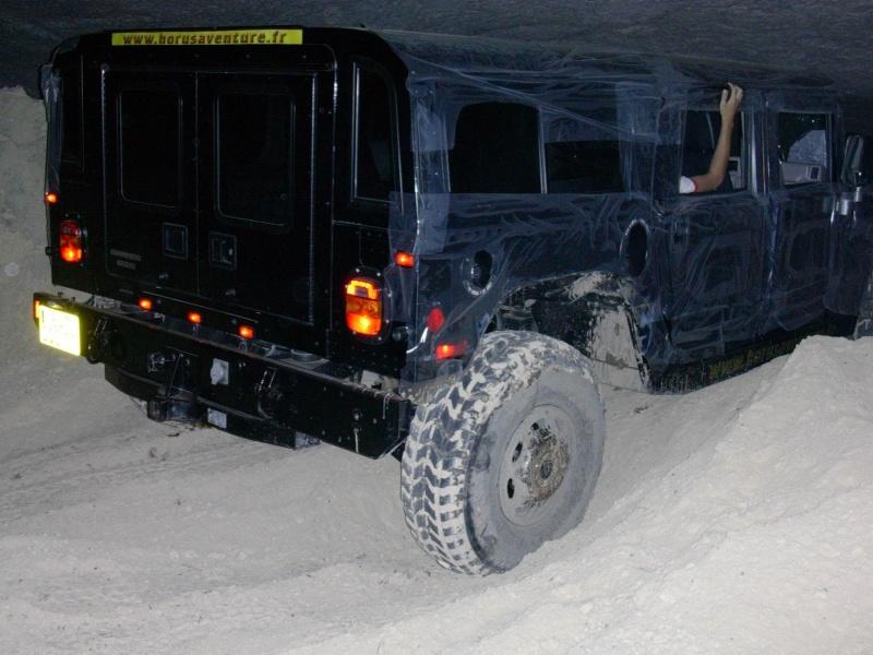 Black Hummer H1 Wagon 6.5 TD de schwarzy feat johnny  - Page 4 Sortie10