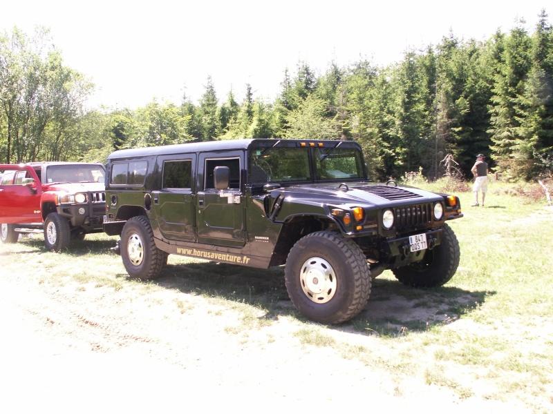 Black Hummer H1 Wagon 6.5 TD de schwarzy feat johnny  - Page 4 Sortie12