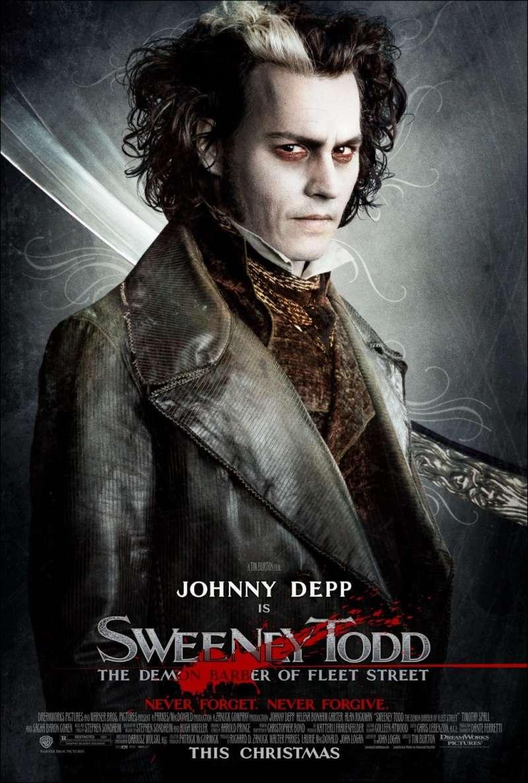 Sweeney Todd - Il diabolico barbiere di Fleet Street Sweene10