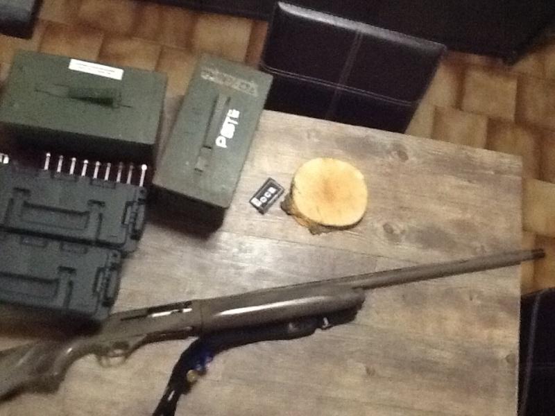 aide munition et choke mp 153 Image10