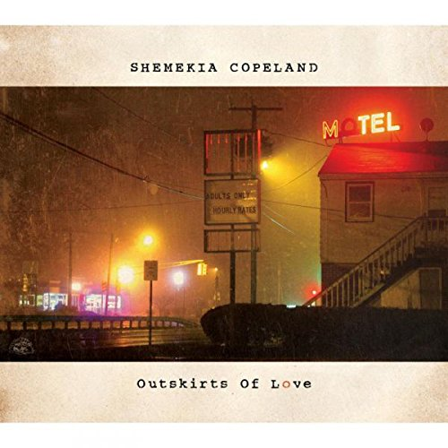 Shemekia COPELAND-Outskirts of Love 51v8m-10