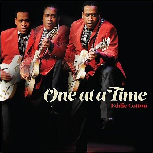 Eddie COTTON -« One A Time » Afa2ba10