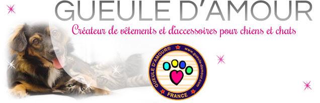 Gueule d'Amour création - Vente en ligne produits chiens/chats Unname10