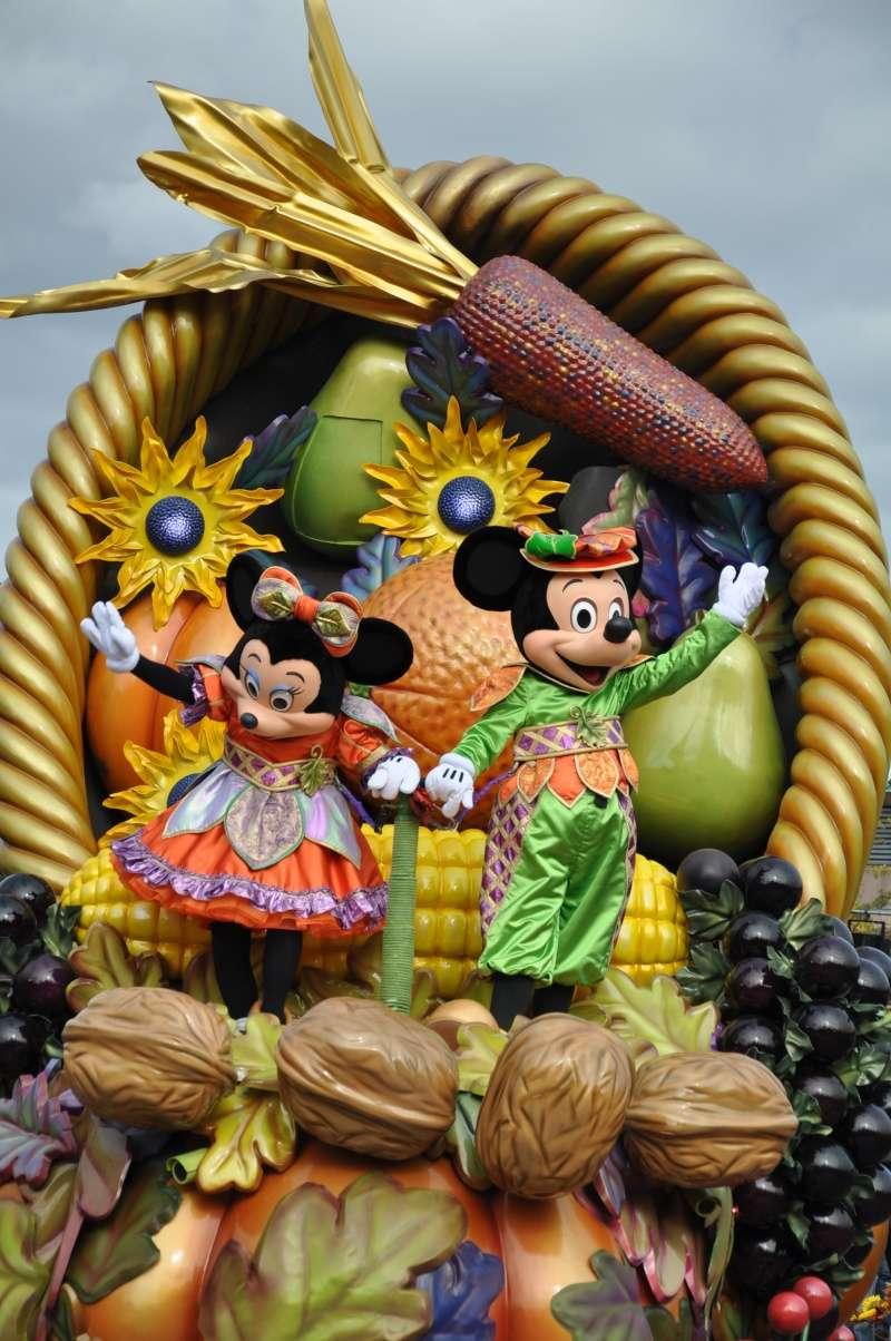 Halloween 2015 - Du 1er Octobre au 1er Novembre - Page 7 Disney69