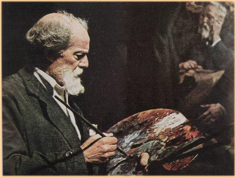 Henry Luyten, artiste peintre Henry10