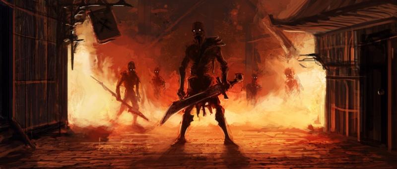 La chute de Khordeim (Prologue campagne empire et comte vampire) Plague10
