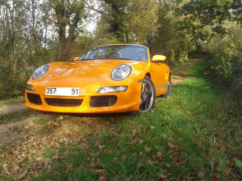 Porsche en automne - Page 5 Autom410