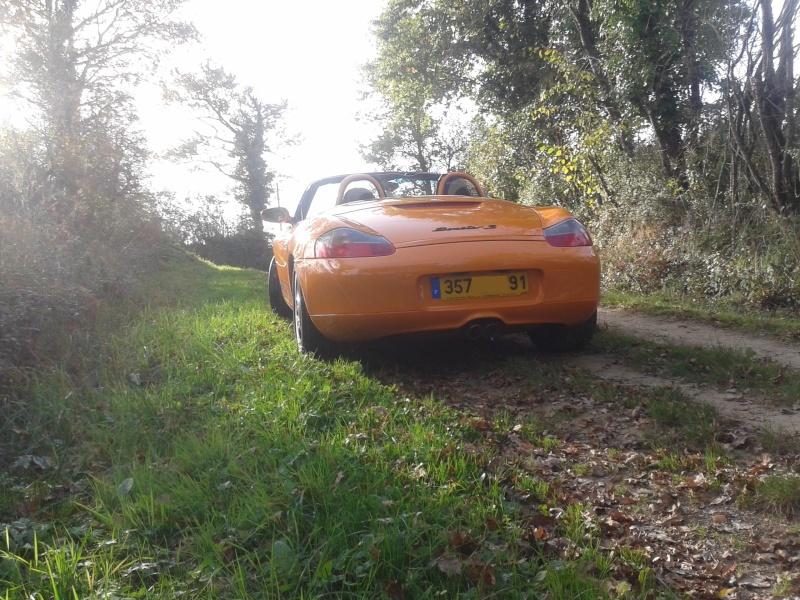 Porsche en automne - Page 5 Auton210