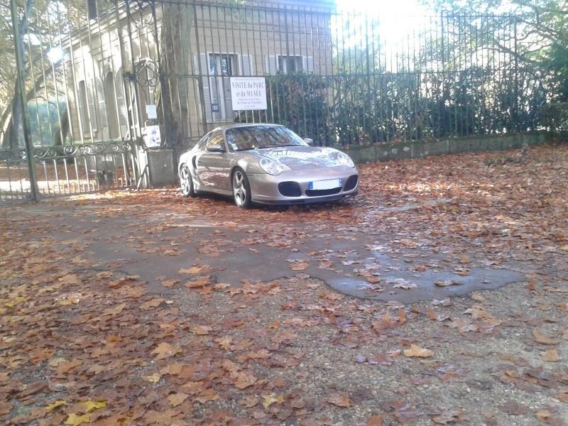 Porsche en automne - Page 3 Tt110