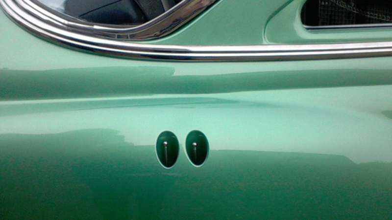 Chevy 1953 - 1954 custom & mild custom galerie - Page 11 11026510