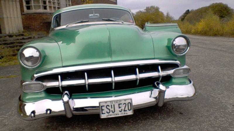 Chevy 1953 - 1954 custom & mild custom galerie - Page 11 11148610