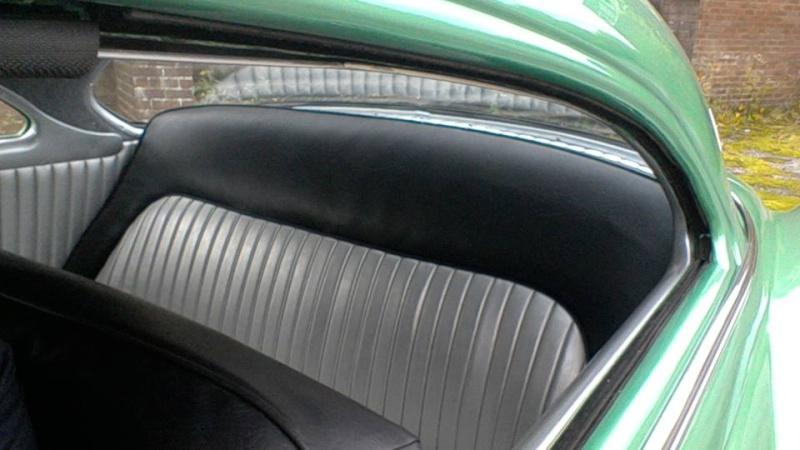 Chevy 1953 - 1954 custom & mild custom galerie - Page 11 12122510