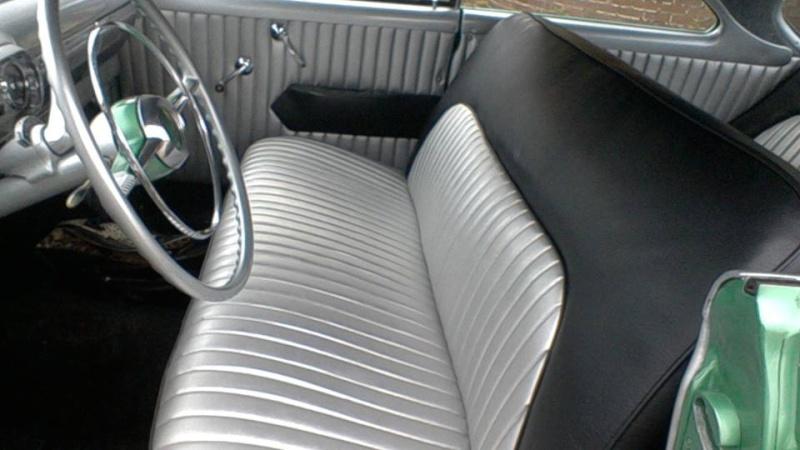 Chevy 1953 - 1954 custom & mild custom galerie - Page 12 12189111