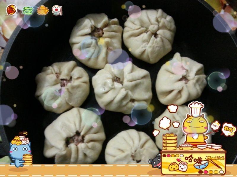 Misa chan pasticcia i bentucci - Pagina 2 Nikuma10