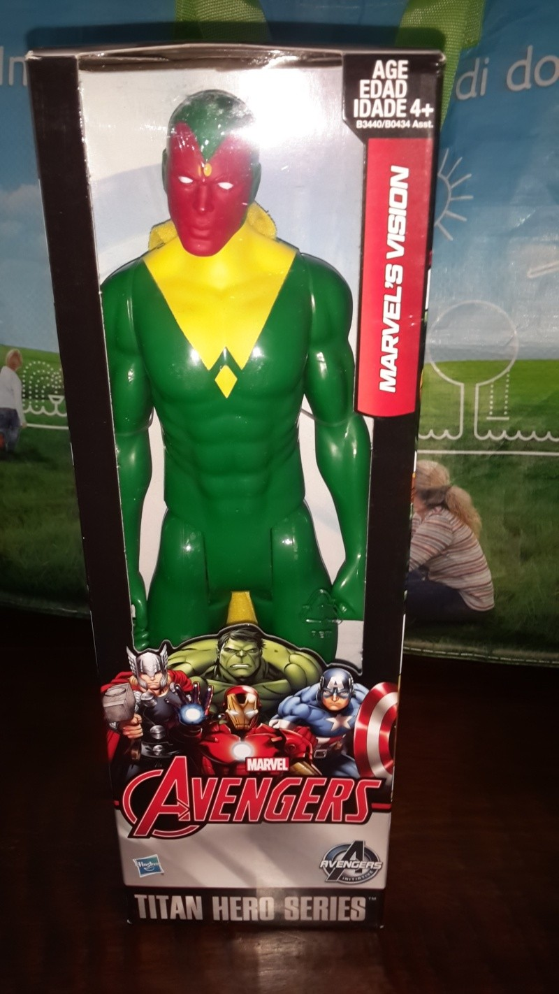 HASBRO TITAN HERO 20151011