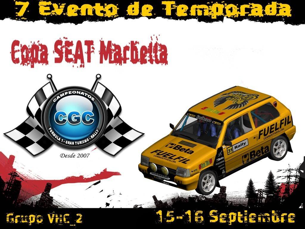7º Evento Copa SEAT Marbella CGC 15-16/09/2015 Copa_m10