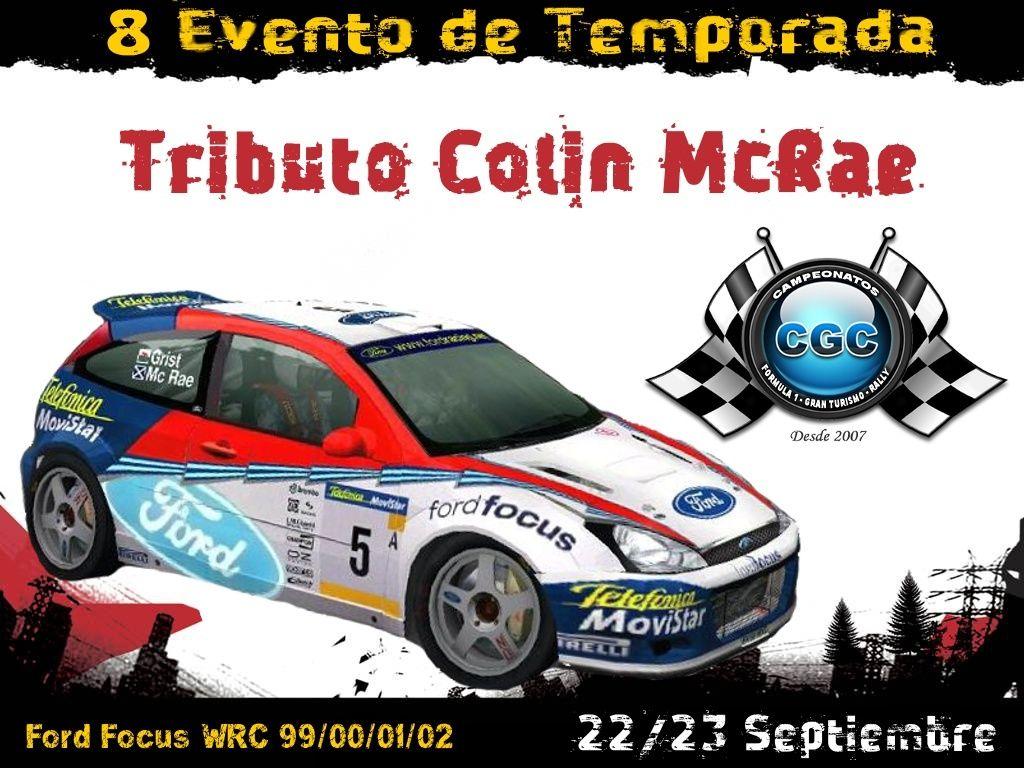 8º Evento Tributo Colin McRae 22-23 Septiembre Fondo_10