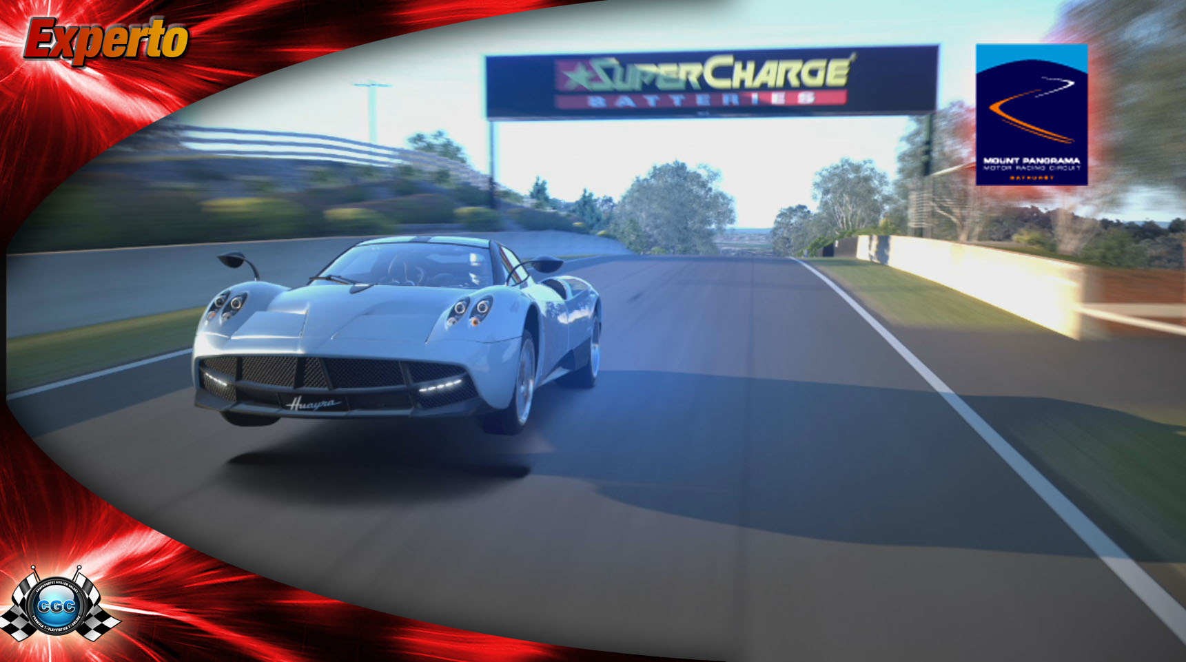 Tag 91 en PC PS3 PS4 Online | CGC | F1 rFactor GT6 RBR Project Cars Pagani10