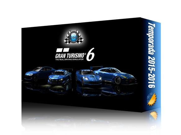 Presentación de la 9ª Temporada de Gran Turismo 6 en CGC Portad11