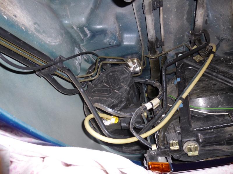HELP !!!! Impossible d'ouvrir le capot avant  P1000316