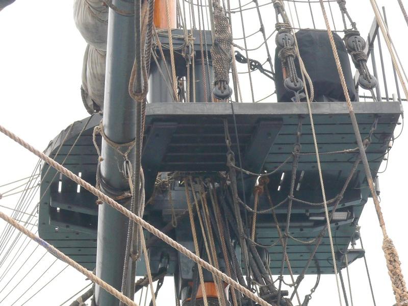 L'HERMIONE en escale à Brest du 12 au 17 Aout 2015 - Page 3 L_her174