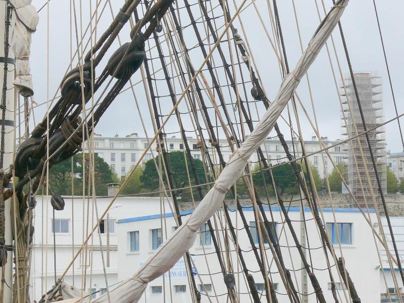 L'HERMIONE en escale à Brest du 12 au 17 Aout 2015 - Page 3 L_her180