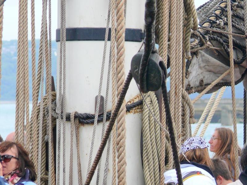 L'HERMIONE en escale à Brest du 12 au 17 Aout 2015 - Page 3 L_herm77